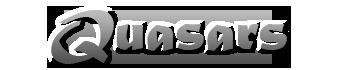 QUASARS Logo